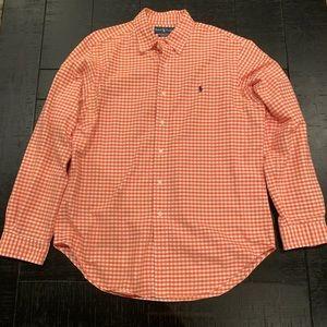 Ralph Lauren Classic Fit Men's Shirt